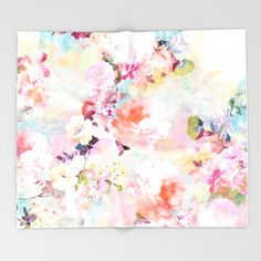 Love of a Flower by Girly Trend