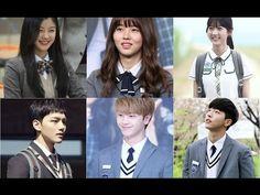 The Love Cycle - Kim Yoo Jung, Kim So Hyun, Kim Sae Ron, Yeo Jin Goo, Nam Joo Hyuk and Yook Sung Jae - YouTube