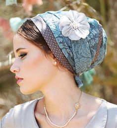 Hijab Caps, Modest Fashion, Modest Clothing, Hijab Fashion, Kind Of Blue, Platinum Wedding, Kerchief, Fashion Tag, Some Girls