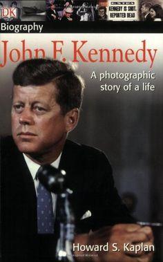 DK Biography: John F. Kennedy by Howard S. Kaplan http://smile.amazon.com/dp/0756603404/ref=cm_sw_r_pi_dp_YXShwb1FESJ0C