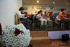 Taller de Orquesta Diciembre 2009