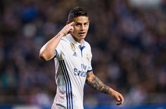 #rumors  Manchester United transfer news: James Rodriguez set to complete move from Real Madrid with confirmation imminent - reports