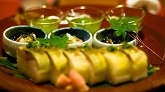 Kyo-ryori - Time Recommended - Minokou or Kinobu Restaurants - Kyoto