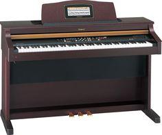 Roland piano HPi 7LE Roland Piano, Home Studio Music, Music Instruments, Tools, Instruments, Musical Instruments