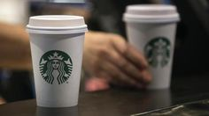 Starbucks coffee Spain