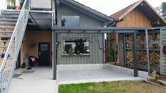ASS - Überdachungen & Carports - Terrassendächer Bad Kötzting, Carports, Garage Doors, Outdoor Decor, Home Decor, Home, Decoration Home, Room Decor, Home Interior Design