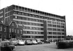 Apeldoorn - Juliana ziekenhuis → Hier lagen mijn kammeraat en mijn vader  ooit.