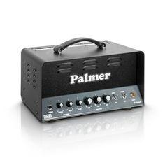 Palmer DREI Triple Single Ended Amplifier