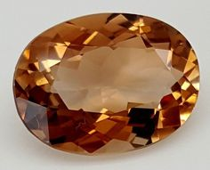 A description of topaz. Information about the physical characteristics, origin, and uses of topaz. Half Eternity Ring, Eternity Ring Diamond, Fall Jewelry, Indian Jewelry, Jewlery, Imperial Topaz, Turquoise Rings, Rocks And Gems, Topaz Gemstone