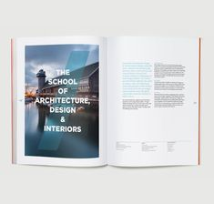 Simple layout inspiration for presentation template #simple #ppt