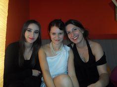 Morticia Addams, Wilma Flintstone and Bond Girl
