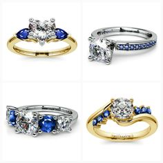 We love Sapphires… do you?