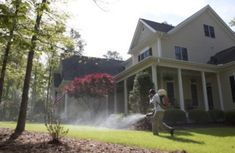 EcoTek Termite and Pest Control in Raleigh, Durham, Cary, Chapel Hill