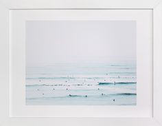 The Sunday Blues by Summer Strauch at minted.com
