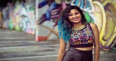 Indo-American singer and YouTube sensation Vidya Iyer, famously known as Vidya Vox, feels India holds an important place globally more than ever as many Indian musicians settled abroad are letting the world know about the country's music and culture through their work.