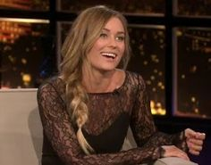 Lauren Conrad, give me your hair and your clothes!
