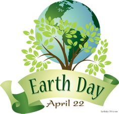 Earth Day 2014 - What will you do today to help the Earth?