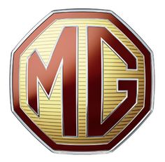 Hartwell are excited to announce the arrival of MG to Hartwell Grimsby! The MG Car Company Limited was a former British sports car manufacturer founded in the by Cecil Kimber. Best known for its two-seat open sports cars, MG also produced saloons and Car Badges, Car Logos, Auto Logos, Steyr, Mg Logo, Motor Logo, Vw T3 Doka, Cars Vintage, Car Hood Ornaments