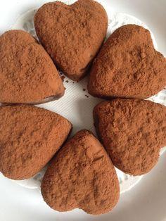 Vegan walnoten chocolade fudge http://wateetjedanwel.nl/vegan-walnoten-chocolade-fudge/