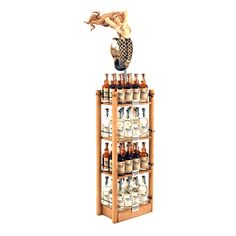 Browse our Project Gallery to view some of our iconic work promoting brands of all kinds, from Red Bull to Maker's Mark. Pos Display, Point Of Purchase, Makers Mark, Clock, Sugar, Island, Gallery, Creative, Projects