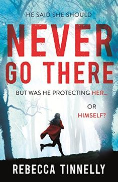 Never Go There: a thrilling psychological suspense with a twist that'll leave you breathless (Paperback) Literature Books, Library Books, Fiction Books, Good Books, Books To Read, My Books, Book Suggestions, Book Recommendations, True Crime Books
