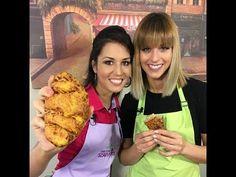 (3) Gluténmentes VEGÁN zsírszegény, szénhidrátcsökkentett croissant - YouTube Paleo, Youtube, Free, Beach Wrap, Youtubers, Youtube Movies, Paleo Food