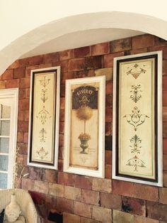 Natural Stone Flooring, Open Plan Living, Oak Tree, Natural Stones, Villa, Interior Design, Home Decor, Nest Design, Decoration Home