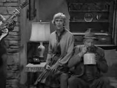 """""""That one makes you cry, Paw.""""  There is a Time- featuring the Darlings on Andy Griffith"""