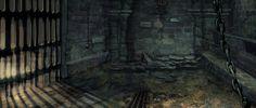 Gilead Prison Cell by Rusty001.deviantart.com on @DeviantArt