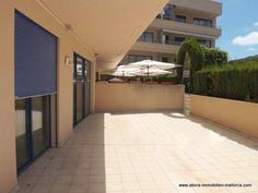Puerto Andratx: Apartment im Erdgeschoss mit 2 Schlafzimmern - Living Scout