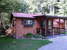 Cabin vacation rental in Maggie Valley from VRBO.com! #vacation #rental #travel #vrbo