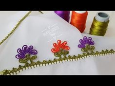 Needle Tatting Patterns, Make It Yourself, Youtube, Instagram, Necklaces, Tatting Patterns, Youtubers, Youtube Movies