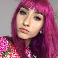 "4,179 Likes, 19 Comments - Vegan + Cruelty-Free Color (@arcticfoxhaircolor) on Instagram: ""This foxy lady is pretty groovy @liv.mend  If you're diggin' this color recreate it with Violet…"""