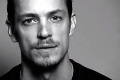 Photo #4356743234....of Joel Kinnaman...seeing as I really can't have too many (;
