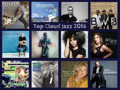 Top Smooth Jazz 2016