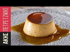Κρεμ Καραμελέ | Kitchen Lab by Akis Petretzikis - YouTube