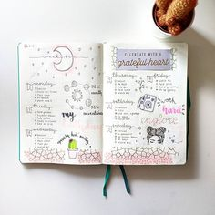 This is Week six! One of my favourite spreads, it's a bit messy but oh well☺. This weeks spread is the same layout so I really like it too you can't see the pink that much, so sorry for that. - In case you haven't noticed, I changed my username to @oceanstudy as i prefer it more than @jesstudyy so sorry for the complication!