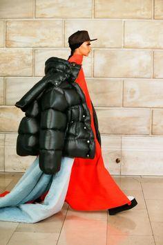 Trend Fashion, Big Fashion, New York Fashion, Fashion Show, Marc Jacobs, Bergdorf Goodman, Happiness, Costume Institute, Vogue Russia