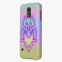 Love it! This Trendy Pastel Owl Galaxy Nexus Cover is completely customizable and ready to be personalized or purchased as is. It's a perfect gift for you or your friends.