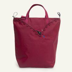 Klättermusen Baggi Tote Bag