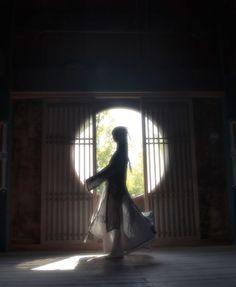 《独坐幽篁》-摄影-苏叔er-POCO摄影作品展示 Hanfu, Ballet Skirt, Cosplay, Detail, Asia, Tutu, Ballet Tutu