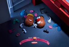 Playskool publicité