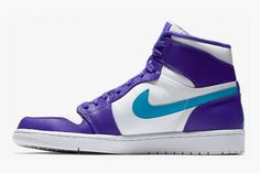 "93d1eb245fad8f Nike Air Jordan 1 Retro ""Feng Shui"" Sneaker Release"