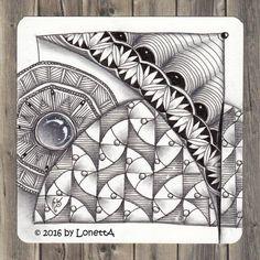 LonettA_Challenge #295_Reticula_Fragment_Stit_2016