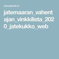 jatemaaran_vahentajan_vinkkilista_2020_jatekukko_web Tieto