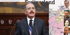 """Aspirantes presidenciales juzgan en """"rendición de cuentas"""" Danilo Medina describió otro país, no a la República Dominicana"""