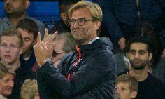 Chelsea FC- Liverpool FC