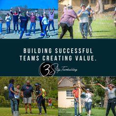 Team building activities post work conference Team Building Program, Corporate Team Building, Team Building Activities, Giant Slip And Slide, Outdoor Activities, Fun Activities, New March, Creative Skills, Teamwork