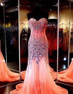Pas cher Luxe cristal paillettes femmes Sexy longues sirène robes de soirée avec pierres strass formelle de partie robes de soirée élégante robes, Acheter Robes de soirée de qualité directement des fournisseurs de Chine: Robes de soirée Robes de cocktail Robes de bal Mère robe