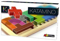Gigamic, gra logiczna Katamino-Gigamic